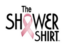 Mastectomy Drains Protection Shower Shirt image