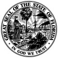 waterproof cast protector State of Florida seal