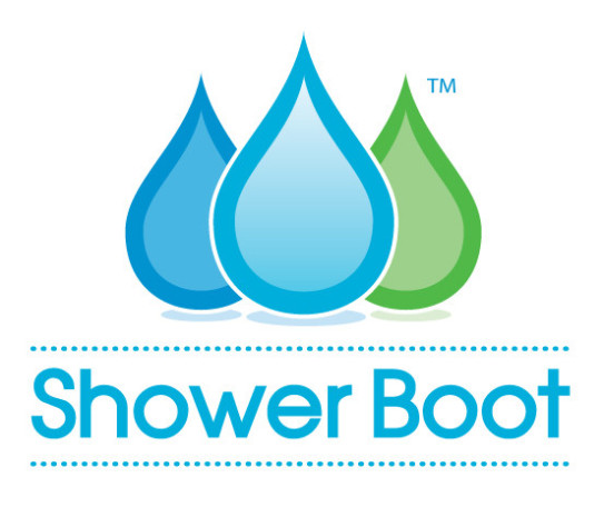 Leg Cast Cover Shower Boot logo