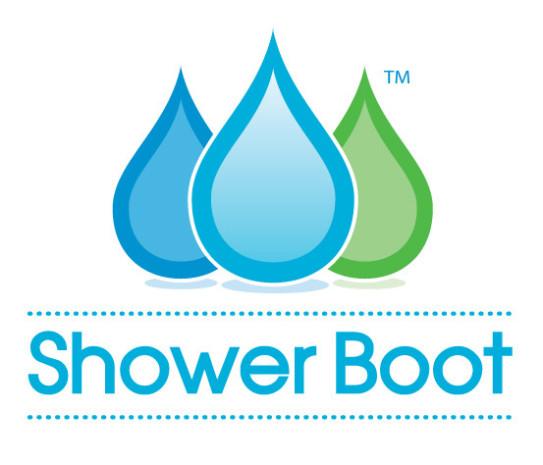 Leg Cast Cover Shower Boot logo