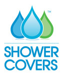 PICC line covers Shower Covers logo